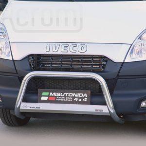 Iveco Daily 2013 - EU engedélyes Gallytörő rács - mt-133