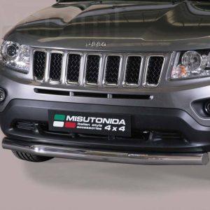 Jeep Compass 2011 2016 - EU engedélyes Gallytörő - mt-270
