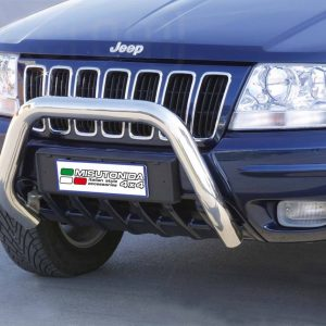 Jeep Grand Cherokee 1999 2005 - EU engedélyes Gallytörő - mt-267