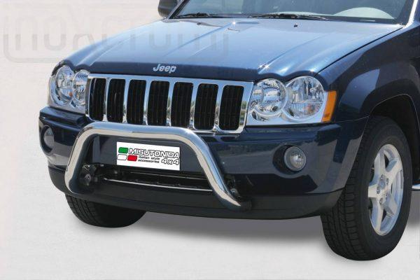 Jeep Grand Cherokee 2005 2009 - EU engedélyes Gallytörő - mt-267