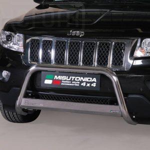 Jeep Grand Cherokee 2011 2014 - EU engedélyes Gallytörő rács - mt-219
