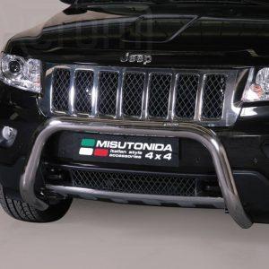 Jeep Grand Cherokee 2011 2014 - EU engedélyes Gallytörő - mt-267