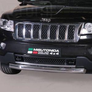 Jeep Grand Cherokee 2011 2014 - EU engedélyes Gallytörő - mt-270