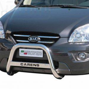 Kia Carens 2008 - EU engedélyes Gallytörő rács - feliratos - mt-220