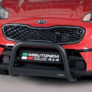 Kia Sportage 2018 - EU engedélyes Gallytörő rács - mt-137