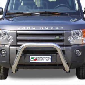 Land Rover Discovery 3 2005 2008 - EU engedélyes Gallytörő - mt-267