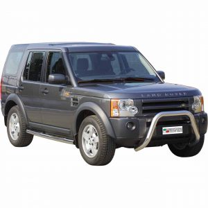 LAND ROVER DISCOVERY 3 2005-2008