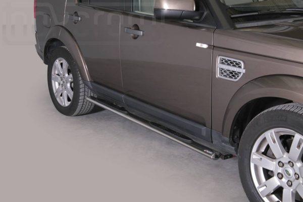 Land Rover Discovery 4 2012 - Ovális oldalfellépő - mt-192