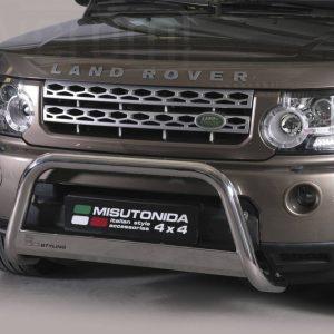 Land Rover Discovery 4 2012 - EU engedélyes Gallytörő rács - mt-219