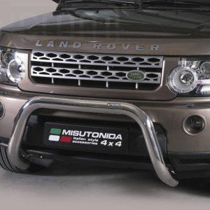 Land Rover Discovery 4 2012 - EU engedélyes Gallytörő - mt-267