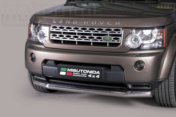 Land Rover Discovery 4 2012 - EU engedélyes Gallytörő - mt-270