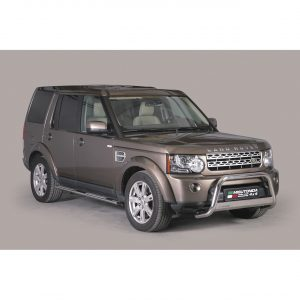 LAND ROVER DISCOVERY 4 2012-