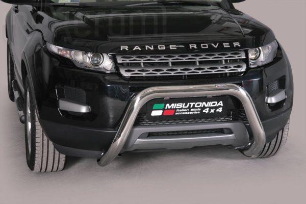 Land Rover Evoque 2011 2015 - EU engedélyes Gallytörő - mt-267