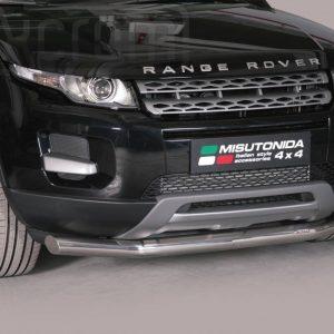 Land Rover Evoque 2011 2015 - EU engedélyes Gallytörő - mt-270