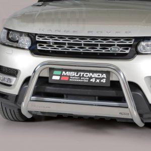 Land Rover Range Rover Sport 2014 2017 - EU engedélyes Gallytörő rács - mt-133
