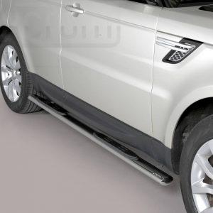 Land Rover Range Rover Sport 2014 2017 - Ovális oldalfellépő - mt-192