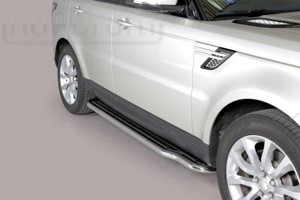 Land Rover Range Rover Sport 2014 2017 - Lemezbetétes oldalfellépő - mt-221