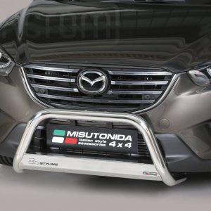 Mazda Cx5 2015 2016 - EU engedélyes Gallytörő rács - mt-133