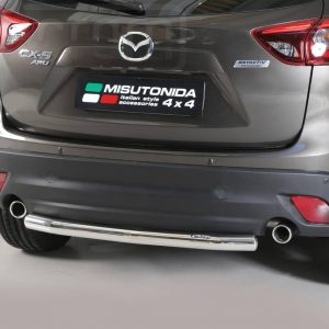 Mazda Cx5 2015 2016 - Hátsó lökhárító - mt-229