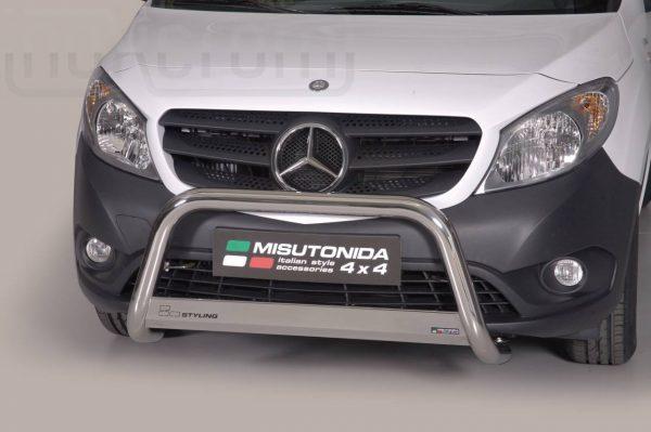 Mercedes Citan 2012 - EU engedélyes Gallytörő rács - mt-133
