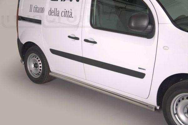 Mercedes Citan 2012 - oldalsó csőküszöb - mt-275