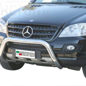 Mercedes Ml 2006 - EU engedélyes Gallytörő - mt-267
