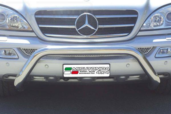 Mercedes Ml 270 400 Cdi 2002 2005 - EU engedélyes Gallytörő - mt-267