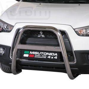 Mitsubishi Asx 2010 2011 - EU engedélyes Gallytörő rács - magasított - mt-214