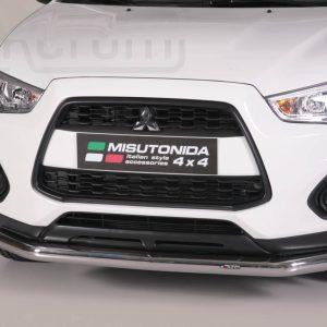 Mitsubishi Asx 2012 2016 - EU engedélyes Gallytörő - mt-270