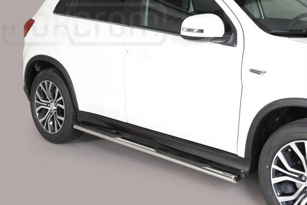 Mitsubishi Asx 2017 2019 - Ovális oldalfellépő - mt-192