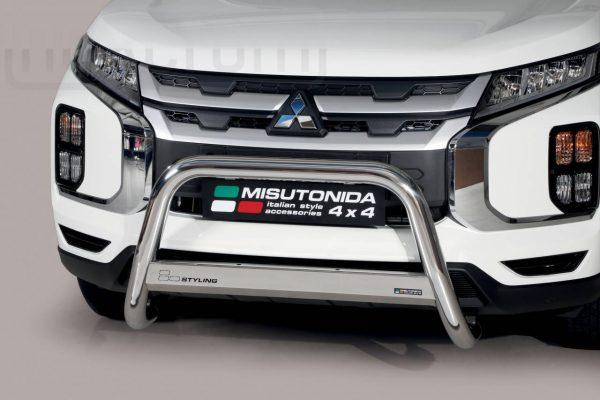 Mitsubishi Asx 2020 - EU engedélyes Gallytörő rács - mt-133