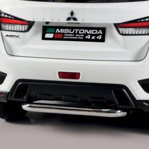 Mitsubishi Asx 2020 - Hátsó lökhárító - mt-229