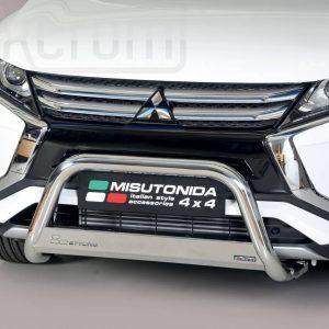 Mitsubishi Eclipse Cross 2018 - EU engedélyes Gallytörő rács - mt-133