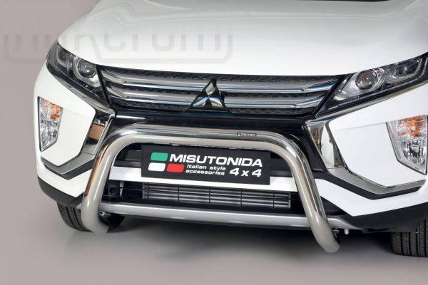 Mitsubishi Eclipse Cross 2018 - EU engedélyes Gallytörő rács - U alakú - mt-157