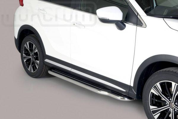 Mitsubishi Eclipse Cross 2018 - Lemezbetétes oldalfellépő - mt-221