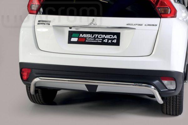 Mitsubishi Eclipse Cross 2018 - Hátsó lökhárító - mt-229