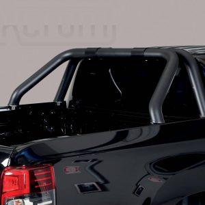 Mitsubishi L200 Double Cab 2019 - Szimpla borulásvédő - mt-255