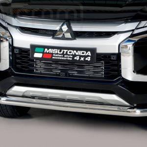 Mitsubishi L200 Double Cab 2019 - EU engedélyes Gallytörő - mt-270