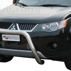 Mitsubishi Outlander 2007 2009 - EU engedélyes Gallytörő - mt-267