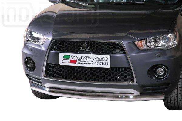 Mitsubishi Outlander 2010 2012 - EU engedélyes gallytörő - mt-228