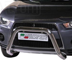 Mitsubishi Outlander 2010 2012 - EU engedélyes Gallytörő - mt-267