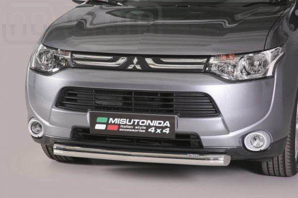 Mitsubishi Outlander 2013 2015 - EU engedélyes Gallytörő - mt-270