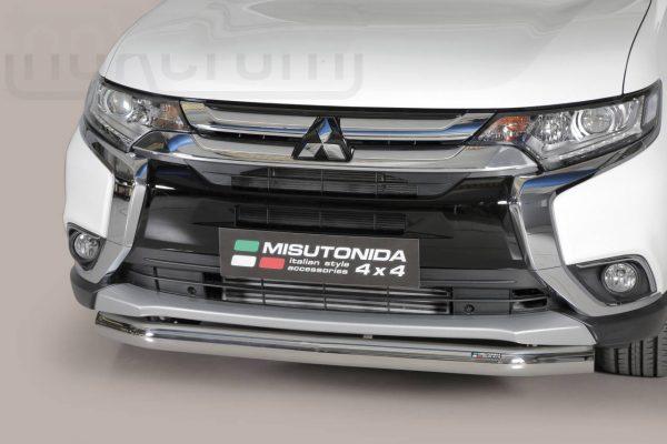 Mitsubishi Outlander 2015 2019 - EU engedélyes Gallytörő - mt-270