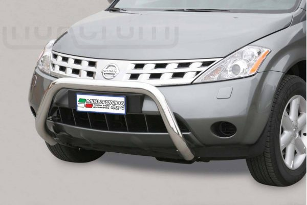 Nissan Murano 2005 2008 - EU engedélyes Gallytörő - mt-267