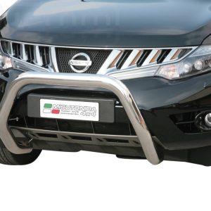 Nissan Murano 2008 - EU engedélyes Gallytörő - mt-267
