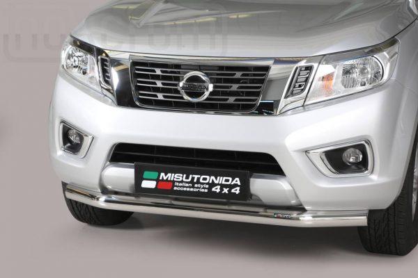 Nissan Navara Np 300 King Cab 2016 - EU engedélyes Gallytörő - mt-270