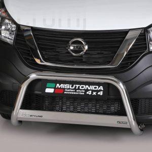 Nissan Nv300 2017 - EU engedélyes Gallytörő rács - mt-133