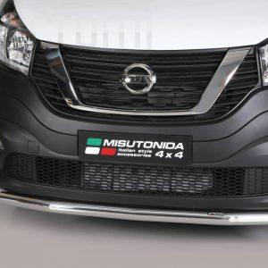 Nissan Nv300 2017 - EU engedélyes Gallytörő - mt-212