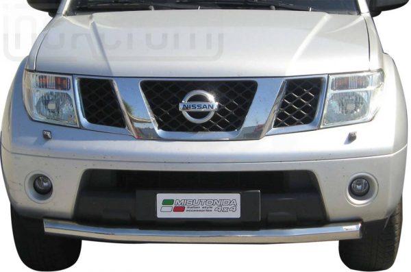 Nissan Pathfinder 2005 2011 - EU engedélyes Gallytörő - mt-270
