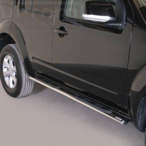 Nissan Pathfinder 2011 - Ovális oldalfellépő - mt-192
